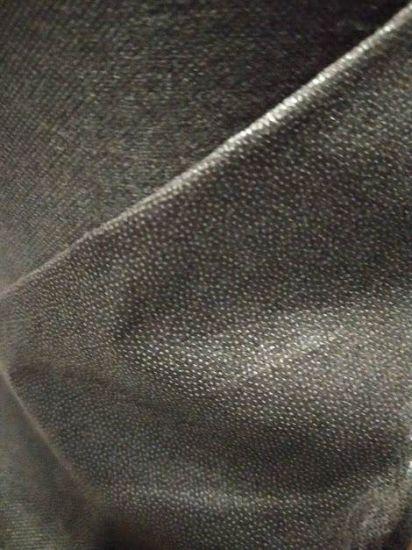 Флизелин клеевой Class 4x4 черный (Розница)